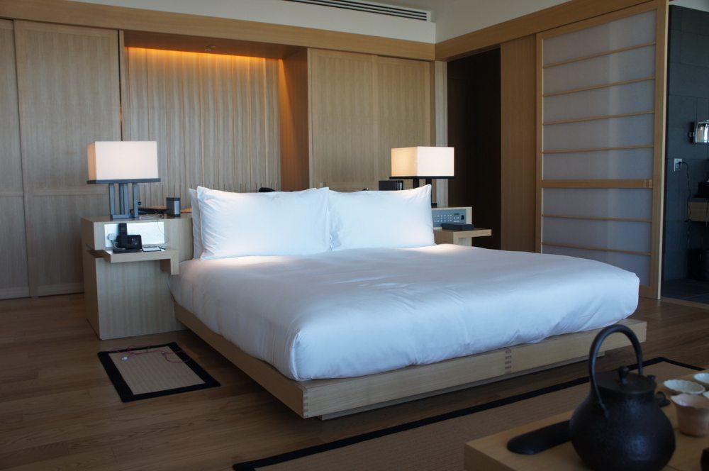东京安缦酒店Aman Tokyo --Kerry Hill  自拍分享_DSC06565.JPG