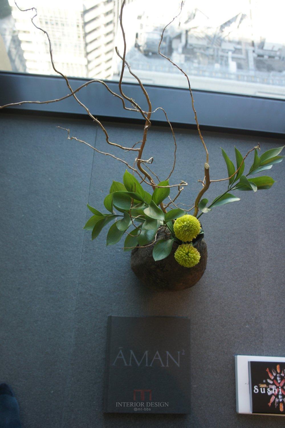 东京安缦酒店Aman Tokyo --Kerry Hill  自拍分享_DSC06611.JPG