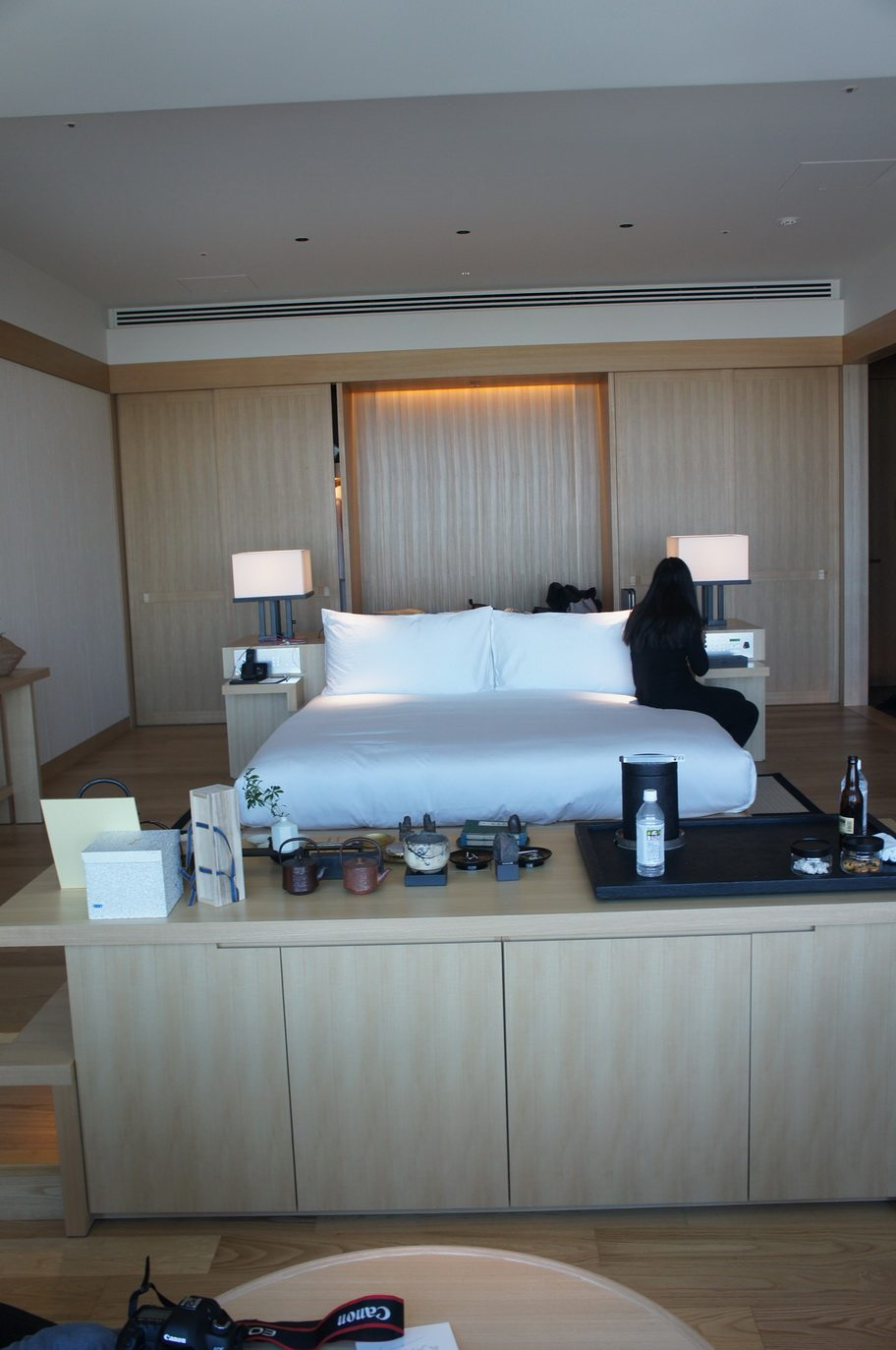 东京安缦酒店Aman Tokyo --Kerry Hill  自拍分享_DSC06612.JPG