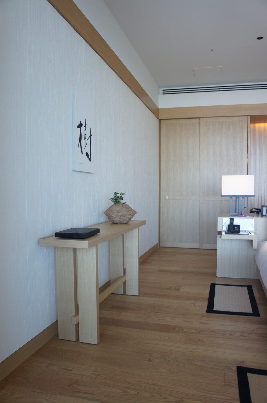 东京安缦酒店Aman Tokyo --Kerry Hill  自拍分享_DSC06633.JPG