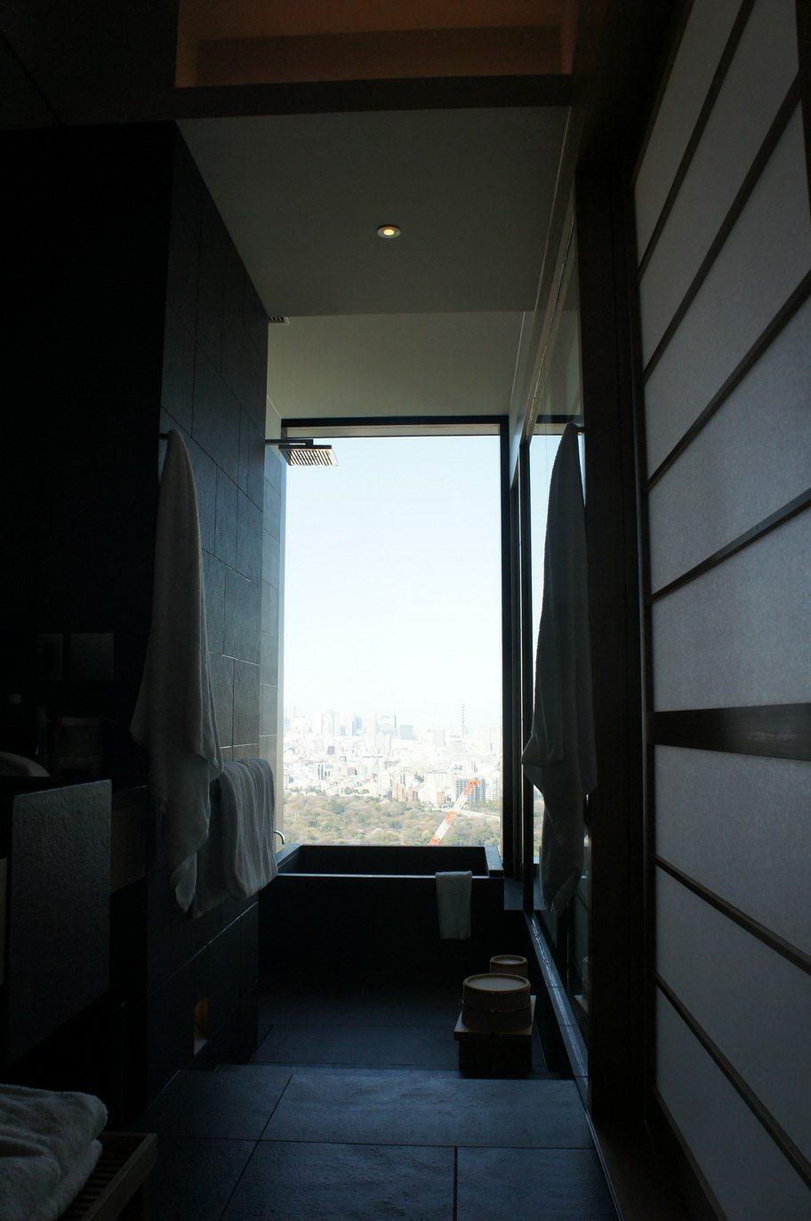东京安缦酒店Aman Tokyo --Kerry Hill  自拍分享_DSC06681.JPG