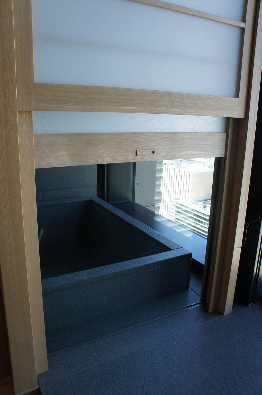 东京安缦酒店Aman Tokyo --Kerry Hill  自拍分享_DSC06714.JPG