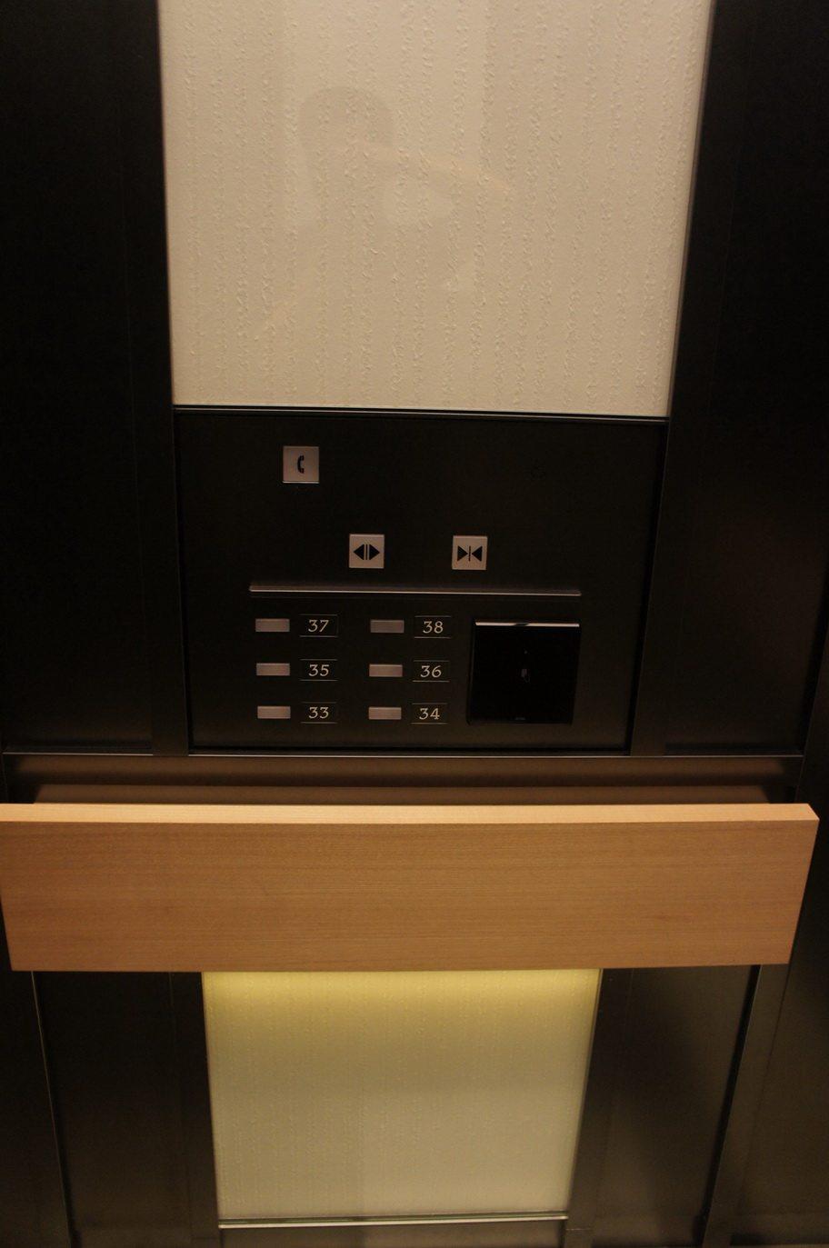 东京安缦酒店Aman Tokyo --Kerry Hill  自拍分享_DSC06783.JPG