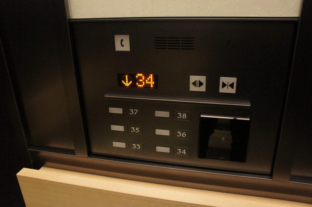 东京安缦酒店Aman Tokyo --Kerry Hill  自拍分享_DSC06786.JPG