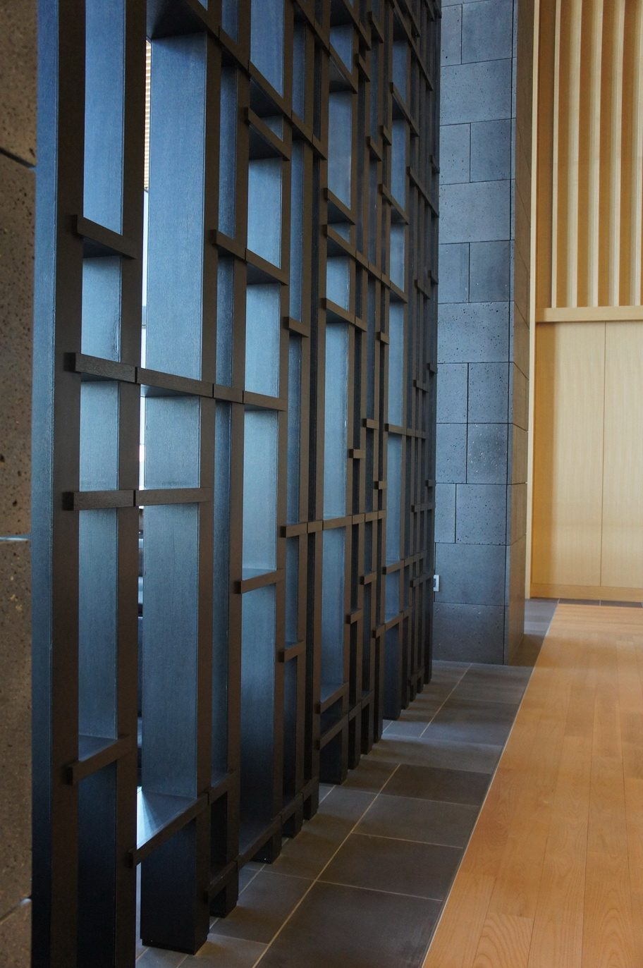 东京安缦酒店Aman Tokyo --Kerry Hill  自拍分享_DSC06807.JPG