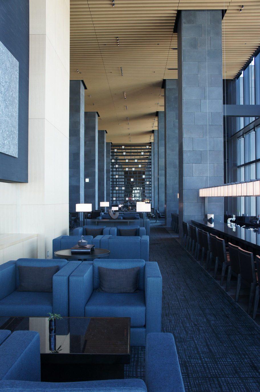 东京安缦酒店Aman Tokyo --Kerry Hill  自拍分享_DSC06836.JPG