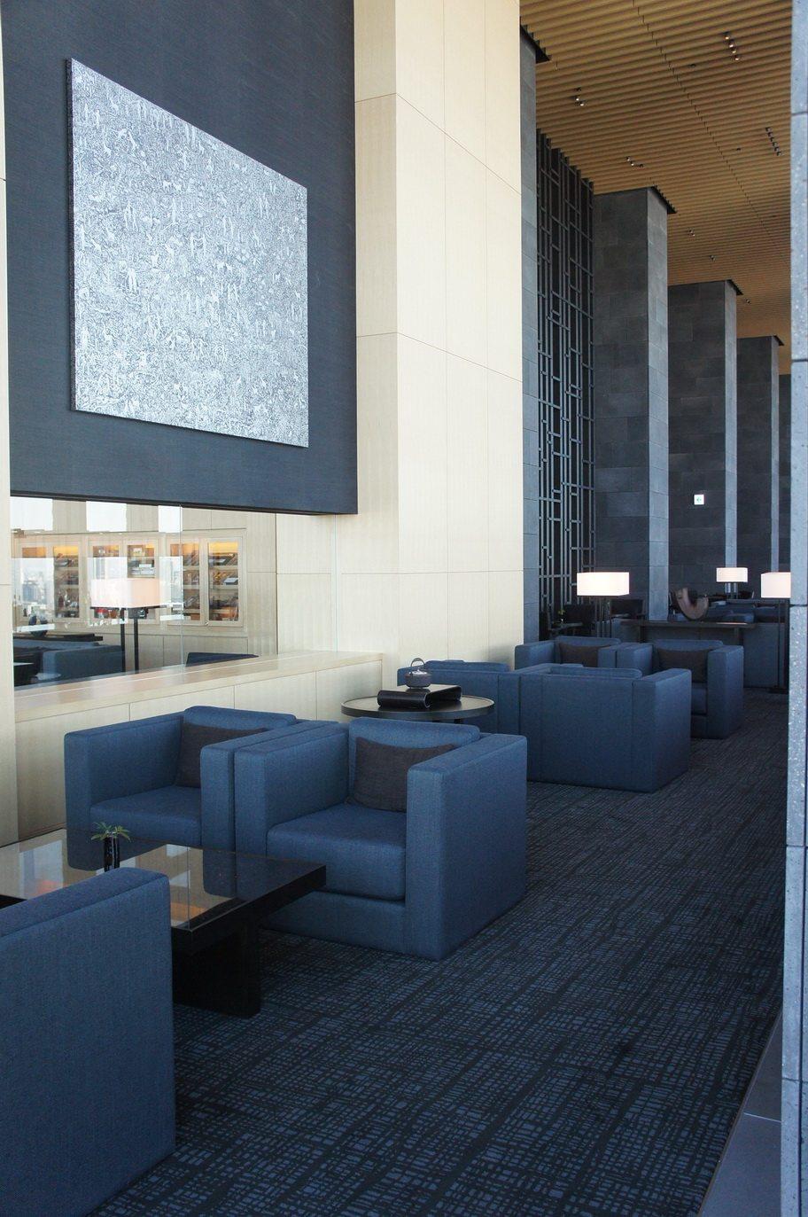 东京安缦酒店Aman Tokyo --Kerry Hill  自拍分享_DSC06837.JPG