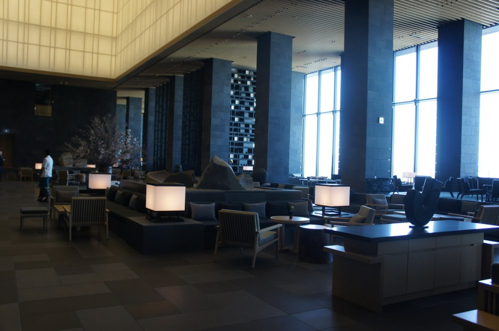 东京安缦酒店Aman Tokyo --Kerry Hill  自拍分享_DSC06965.JPG