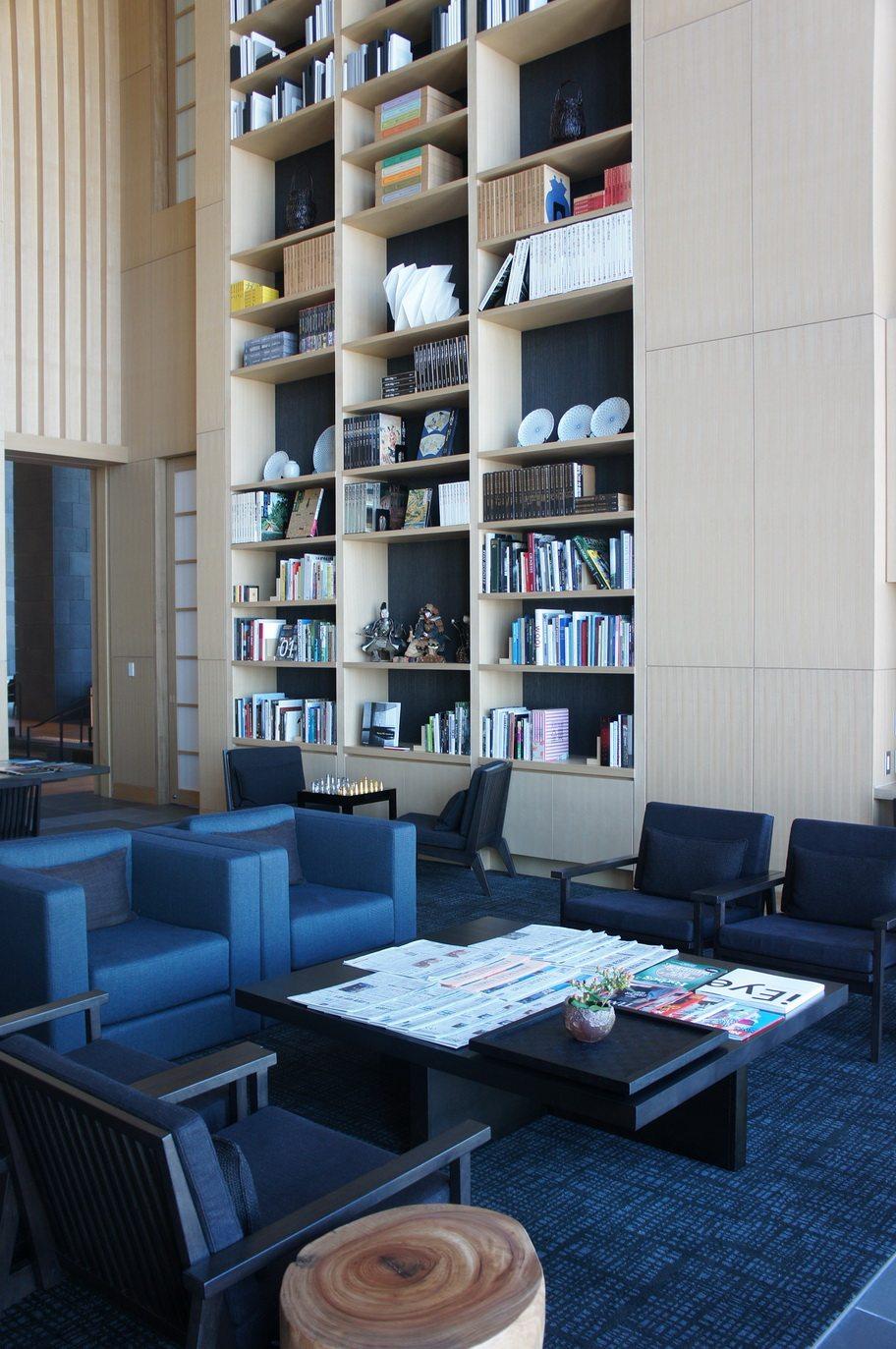东京安缦酒店Aman Tokyo --Kerry Hill  自拍分享_DSC07002.JPG