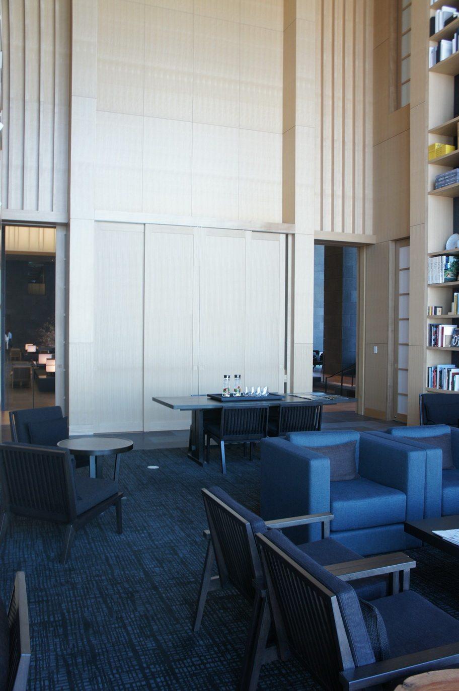 东京安缦酒店Aman Tokyo --Kerry Hill  自拍分享_DSC07003.JPG