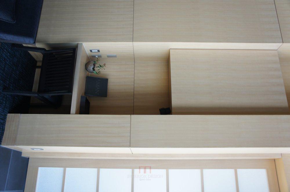 东京安缦酒店Aman Tokyo --Kerry Hill  自拍分享_DSC07004.JPG