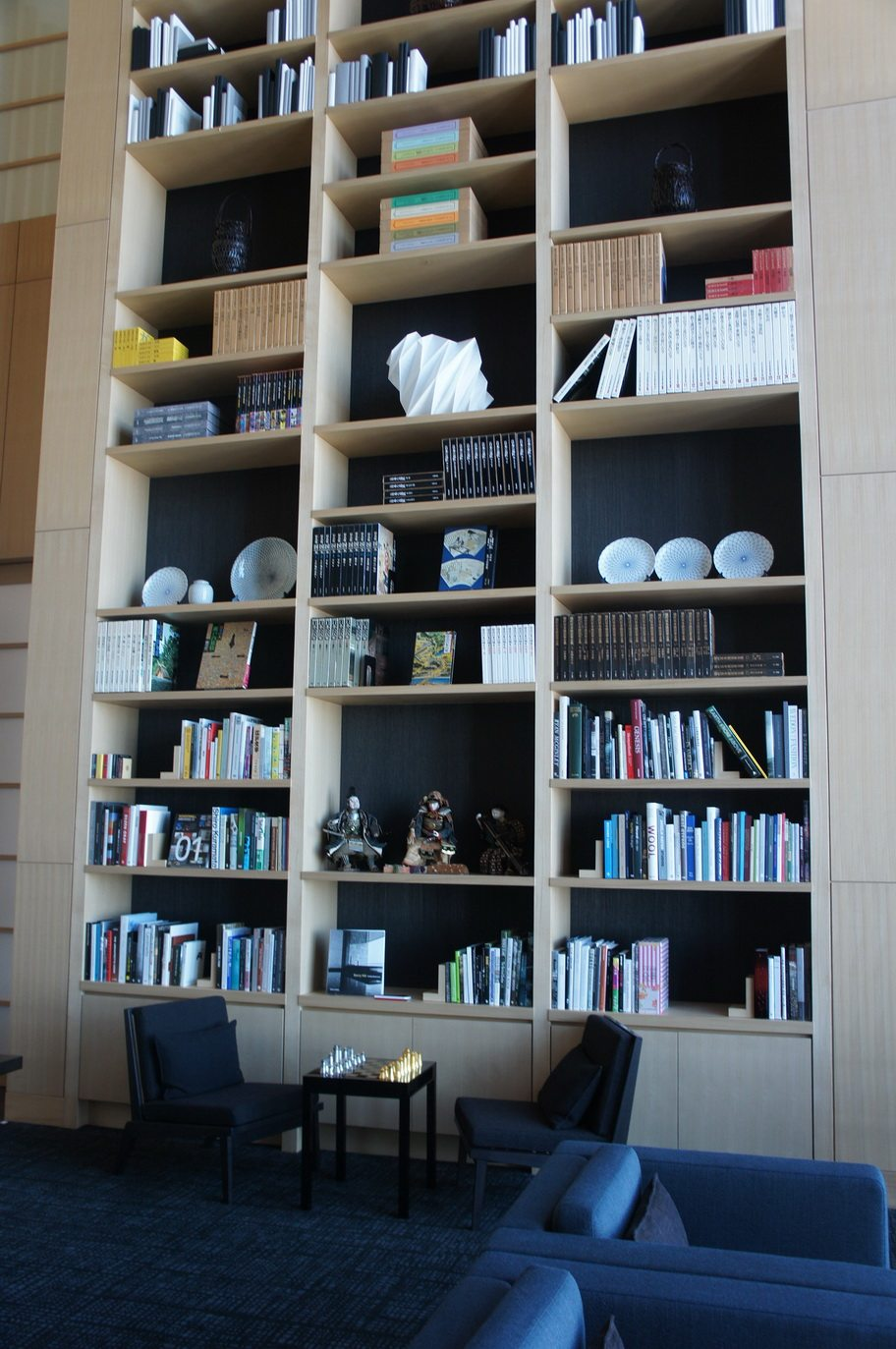 东京安缦酒店Aman Tokyo --Kerry Hill  自拍分享_DSC07012.JPG