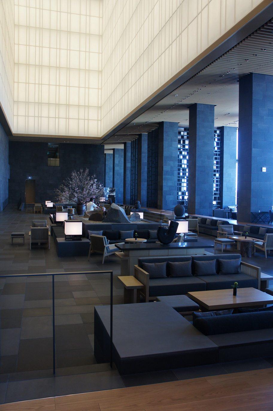 东京安缦酒店Aman Tokyo --Kerry Hill  自拍分享_DSC07013.JPG