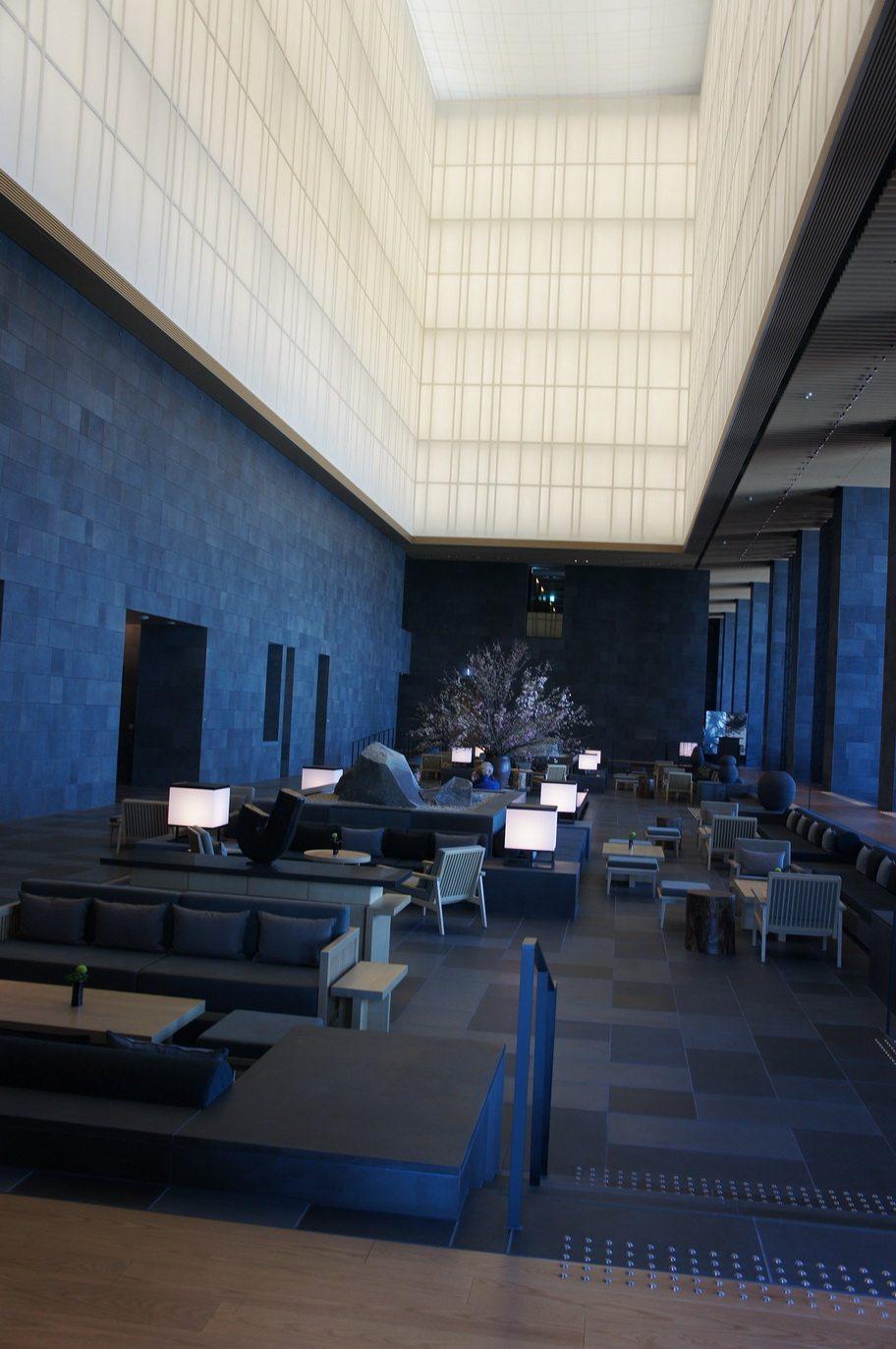 东京安缦酒店Aman Tokyo --Kerry Hill  自拍分享_DSC07014.JPG
