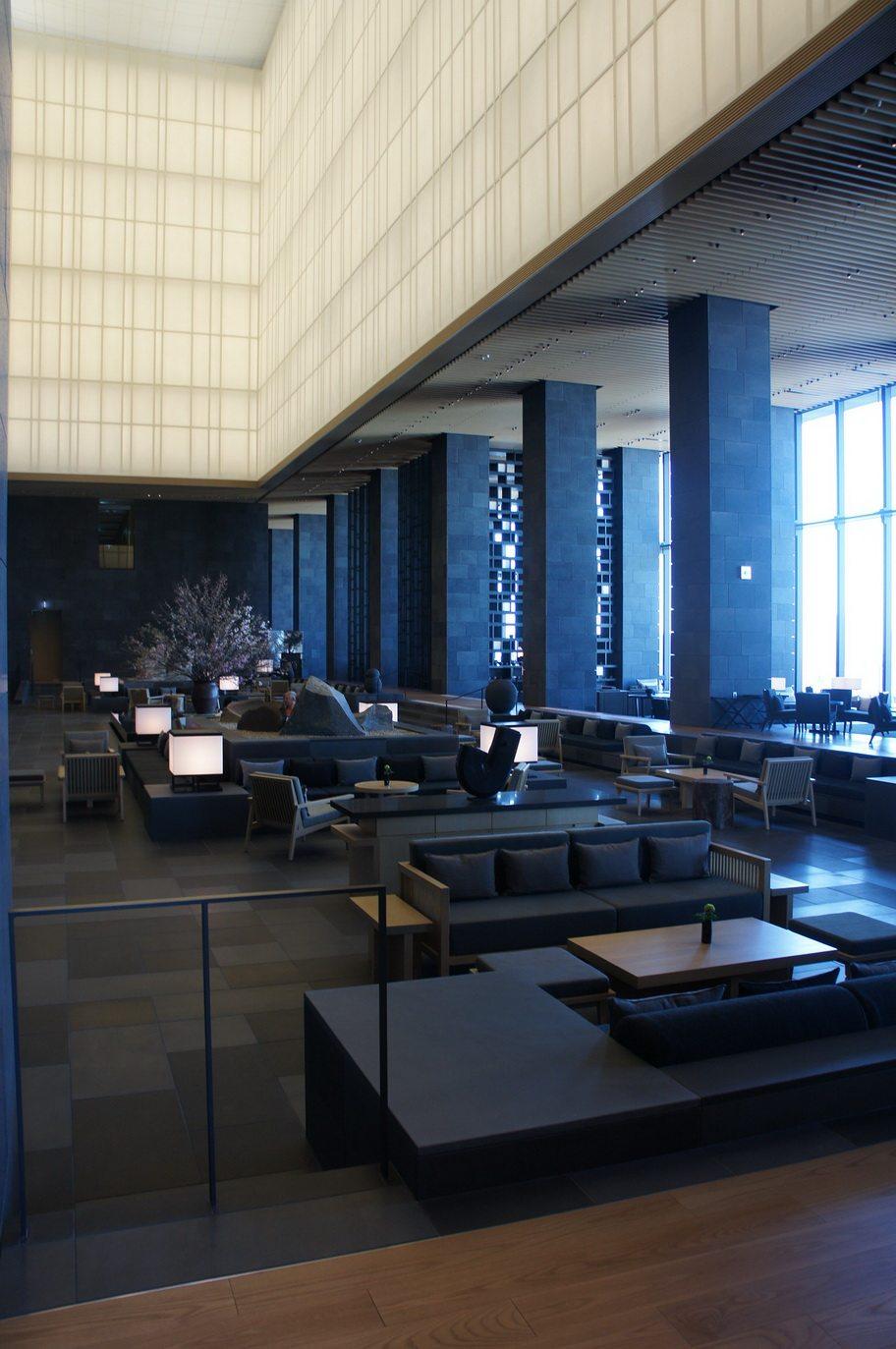 东京安缦酒店Aman Tokyo --Kerry Hill  自拍分享_DSC07015.JPG