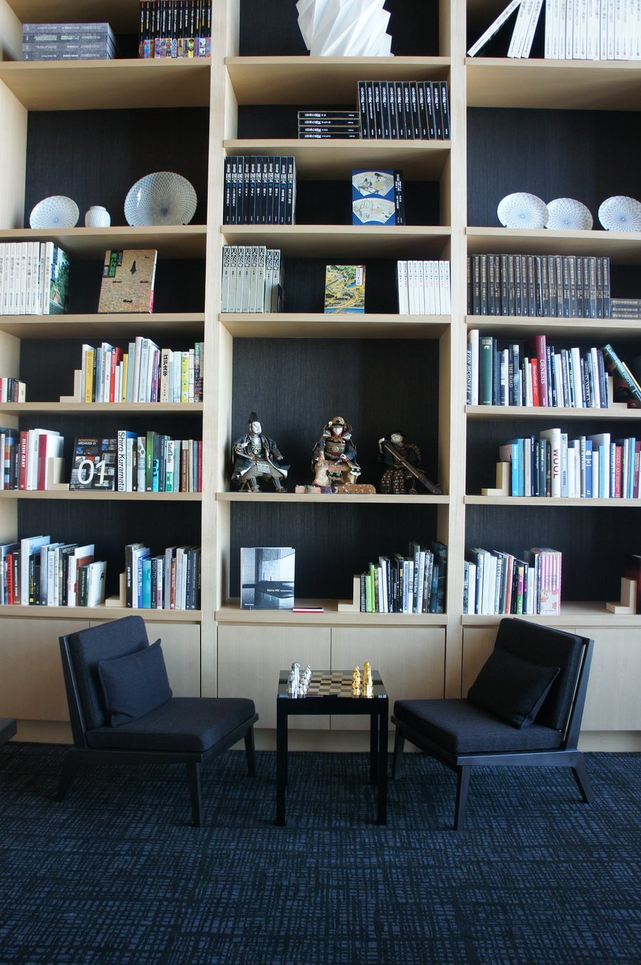 东京安缦酒店Aman Tokyo --Kerry Hill  自拍分享_DSC07021.JPG