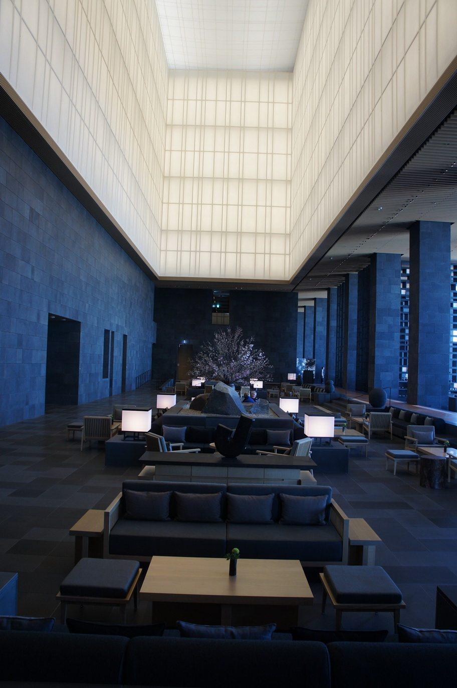 东京安缦酒店Aman Tokyo --Kerry Hill  自拍分享_DSC07024.JPG