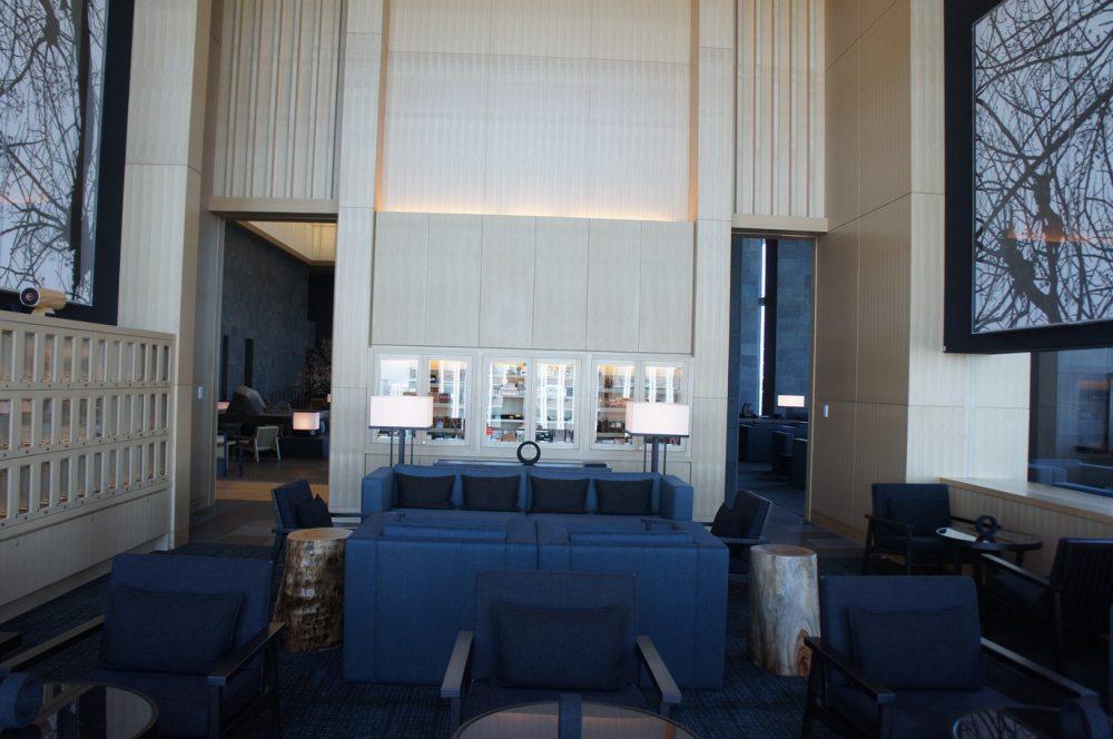 东京安缦酒店Aman Tokyo --Kerry Hill  自拍分享_DSC07051.JPG