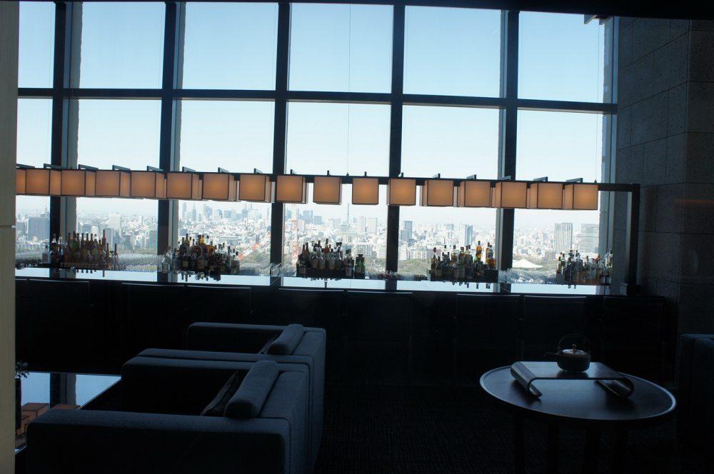 东京安缦酒店Aman Tokyo --Kerry Hill  自拍分享_DSC07057.JPG