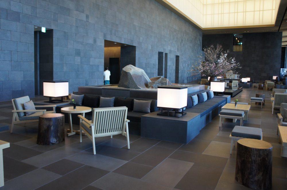 东京安缦酒店Aman Tokyo --Kerry Hill  自拍分享_DSC07061.JPG