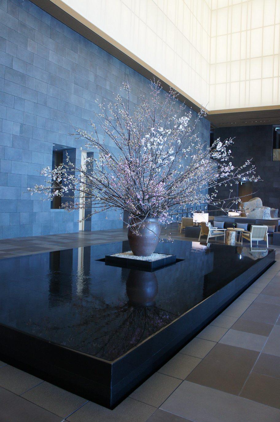 东京安缦酒店Aman Tokyo --Kerry Hill  自拍分享_DSC07085.JPG