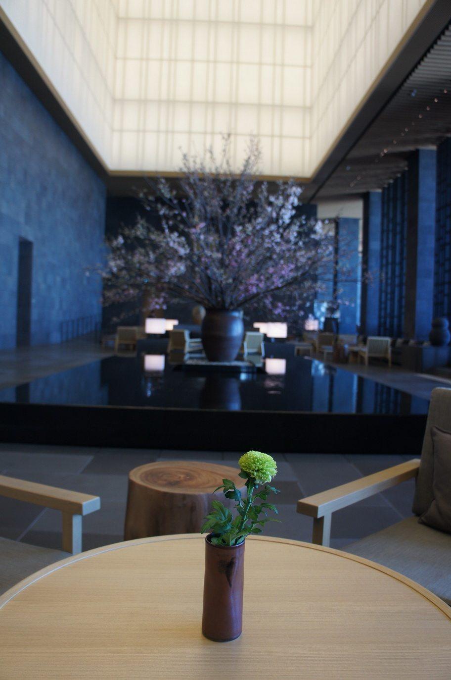 东京安缦酒店Aman Tokyo --Kerry Hill  自拍分享_DSC07088.JPG