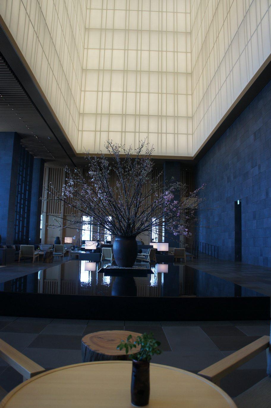 东京安缦酒店Aman Tokyo --Kerry Hill  自拍分享_DSC07095.JPG