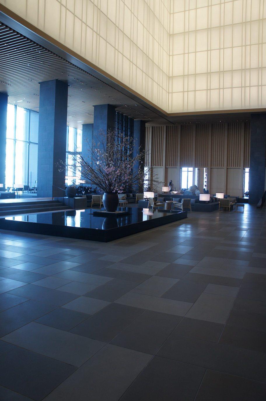 东京安缦酒店Aman Tokyo --Kerry Hill  自拍分享_DSC07098.JPG