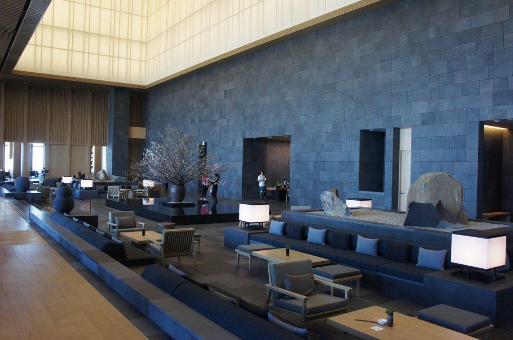 东京安缦酒店Aman Tokyo --Kerry Hill  自拍分享_DSC07111.JPG