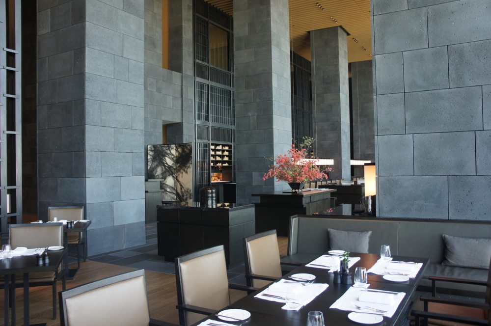东京安缦酒店Aman Tokyo --Kerry Hill  自拍分享_DSC07112.JPG
