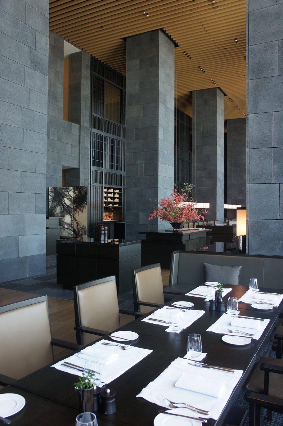 东京安缦酒店Aman Tokyo --Kerry Hill  自拍分享_DSC07113.JPG