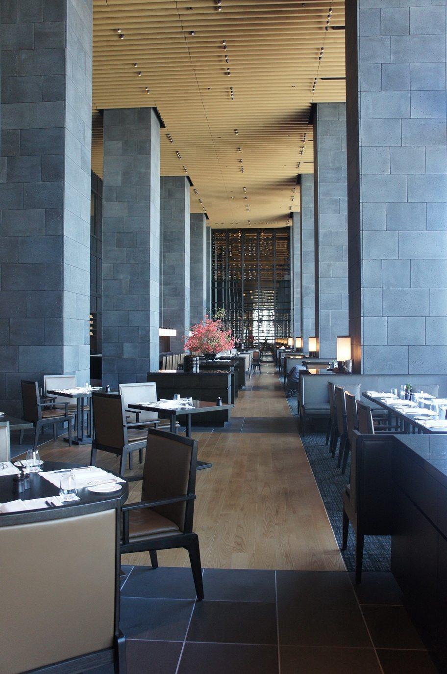 东京安缦酒店Aman Tokyo --Kerry Hill  自拍分享_DSC07123.JPG