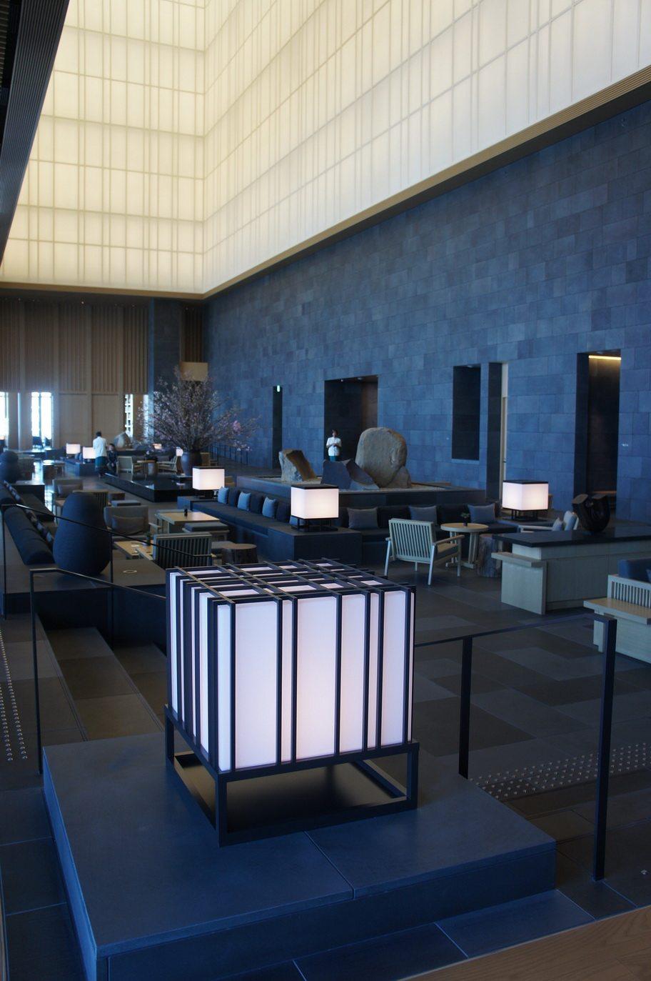 东京安缦酒店Aman Tokyo --Kerry Hill  自拍分享_DSC07128.JPG