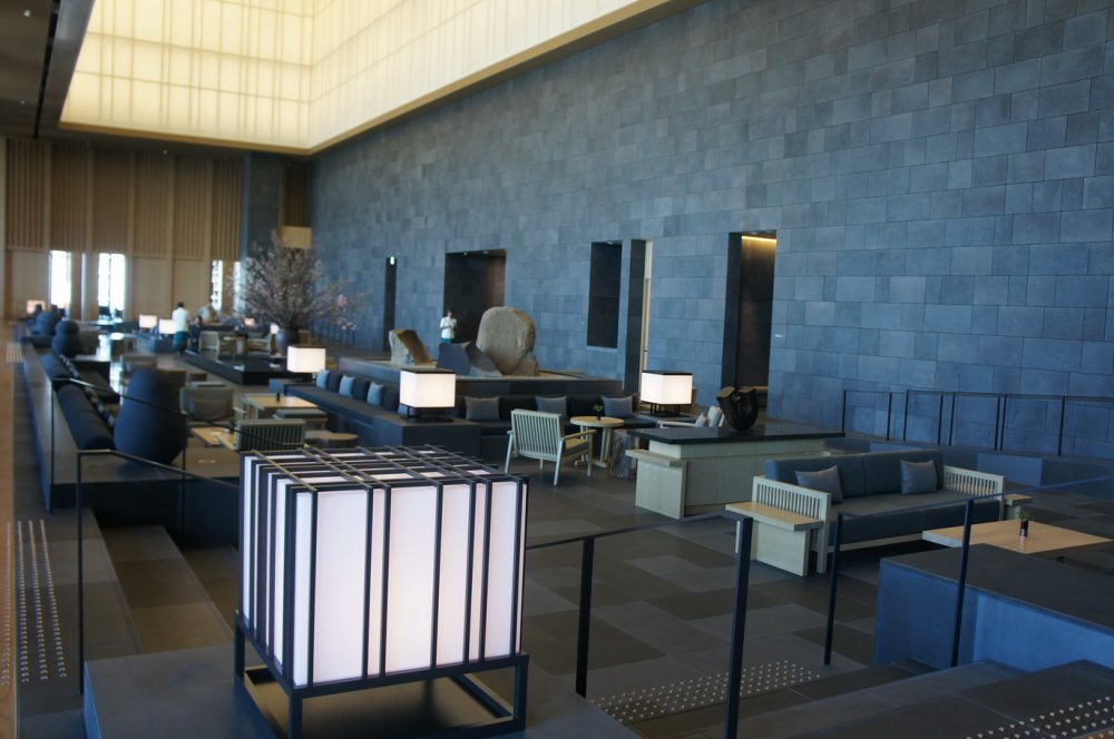 东京安缦酒店Aman Tokyo --Kerry Hill  自拍分享_DSC07129.JPG