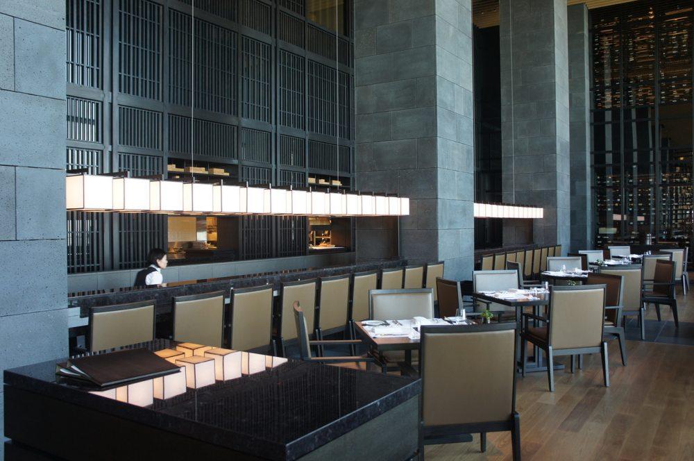 东京安缦酒店Aman Tokyo --Kerry Hill  自拍分享_DSC07130.JPG