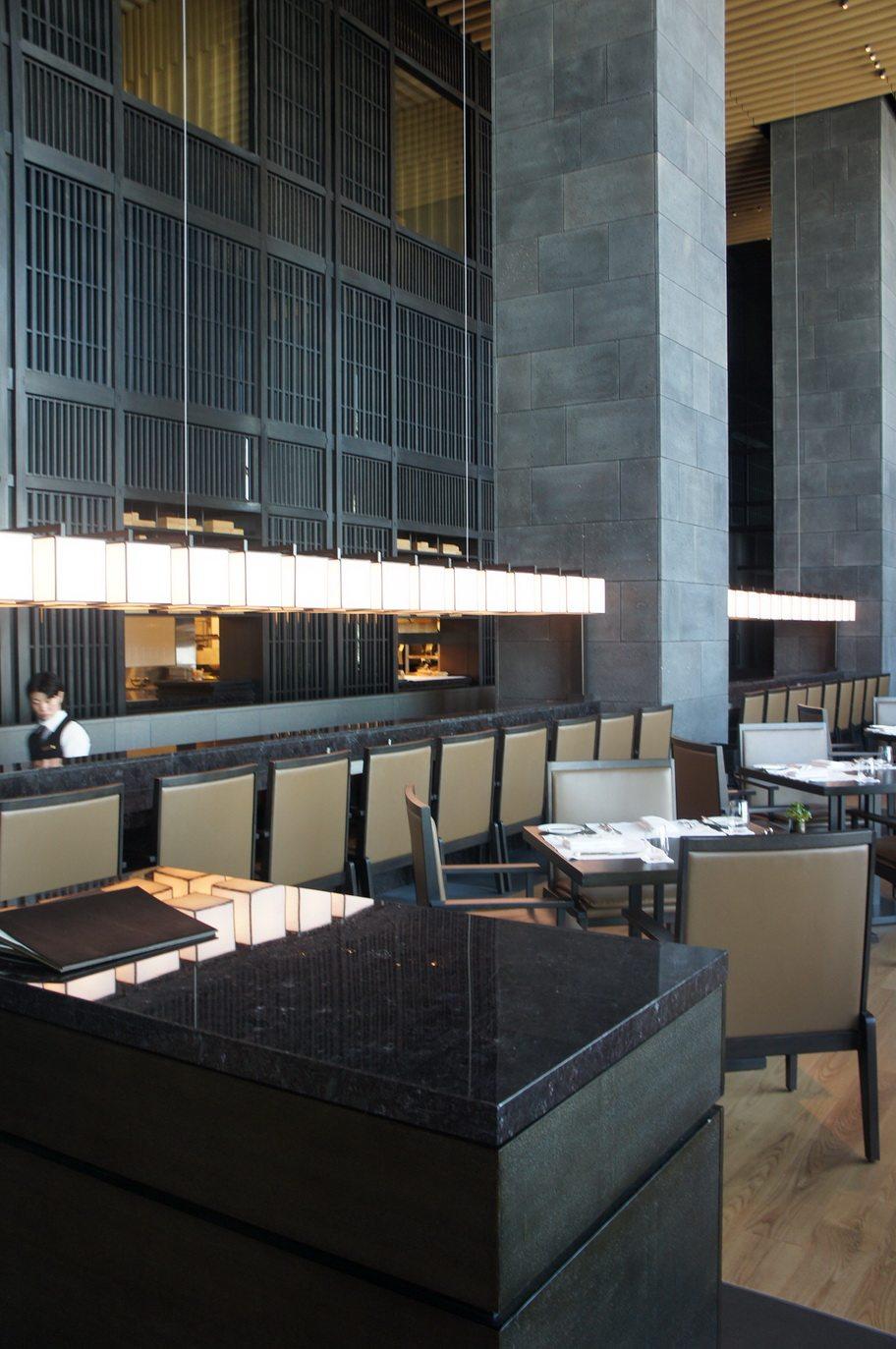 东京安缦酒店Aman Tokyo --Kerry Hill  自拍分享_DSC07131.JPG