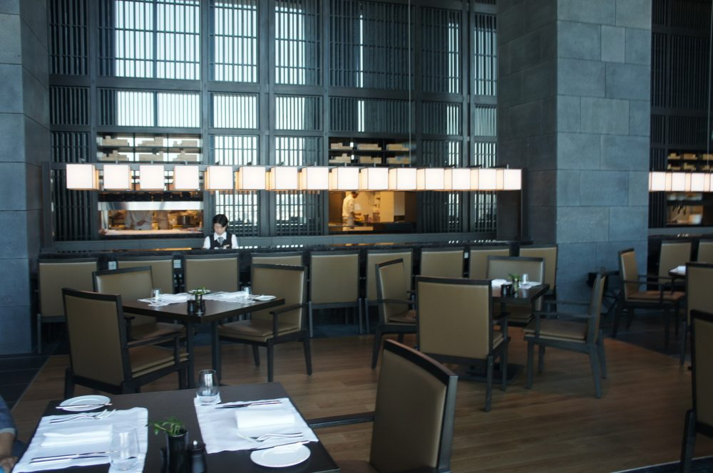 东京安缦酒店Aman Tokyo --Kerry Hill  自拍分享_DSC07132.JPG