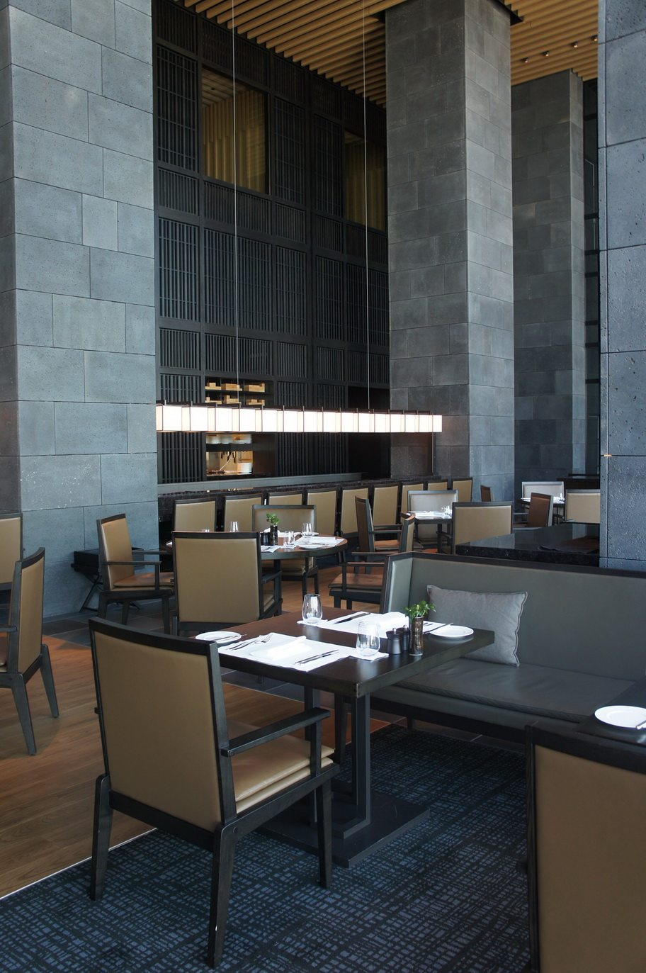 东京安缦酒店Aman Tokyo --Kerry Hill  自拍分享_DSC07133.JPG