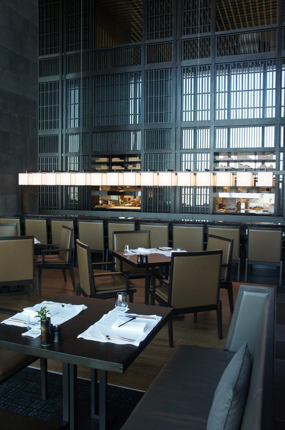 东京安缦酒店Aman Tokyo --Kerry Hill  自拍分享_DSC07136.JPG