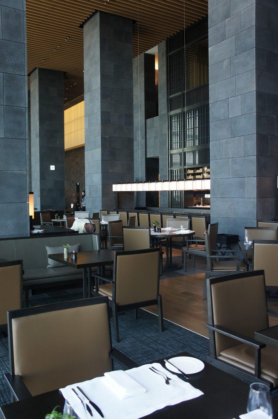 东京安缦酒店Aman Tokyo --Kerry Hill  自拍分享_DSC07138.JPG
