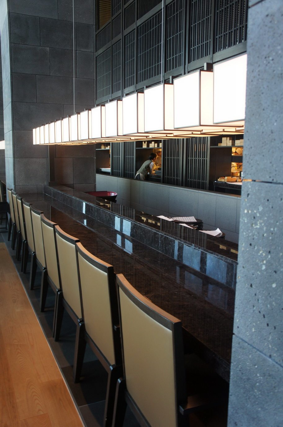 东京安缦酒店Aman Tokyo --Kerry Hill  自拍分享_DSC07143.JPG