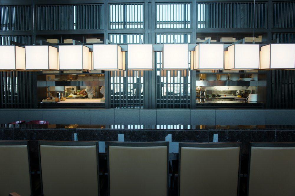 东京安缦酒店Aman Tokyo --Kerry Hill  自拍分享_DSC07148.JPG