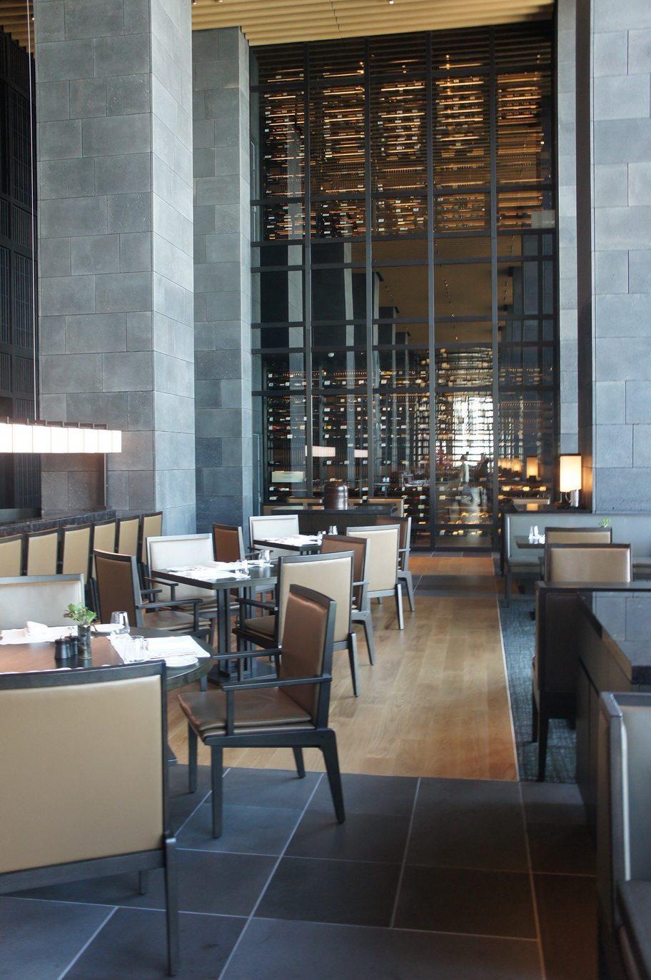东京安缦酒店Aman Tokyo --Kerry Hill  自拍分享_DSC07152.JPG