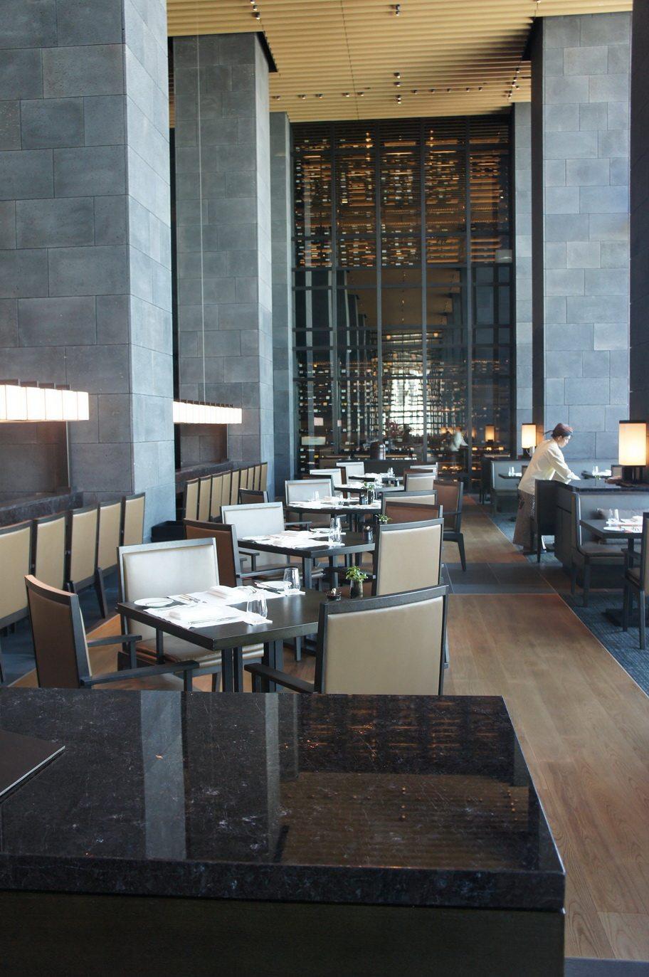东京安缦酒店Aman Tokyo --Kerry Hill  自拍分享_DSC07155.JPG