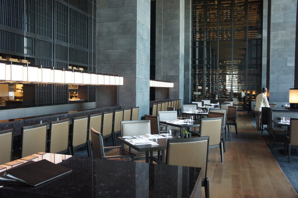 东京安缦酒店Aman Tokyo --Kerry Hill  自拍分享_DSC07156.JPG