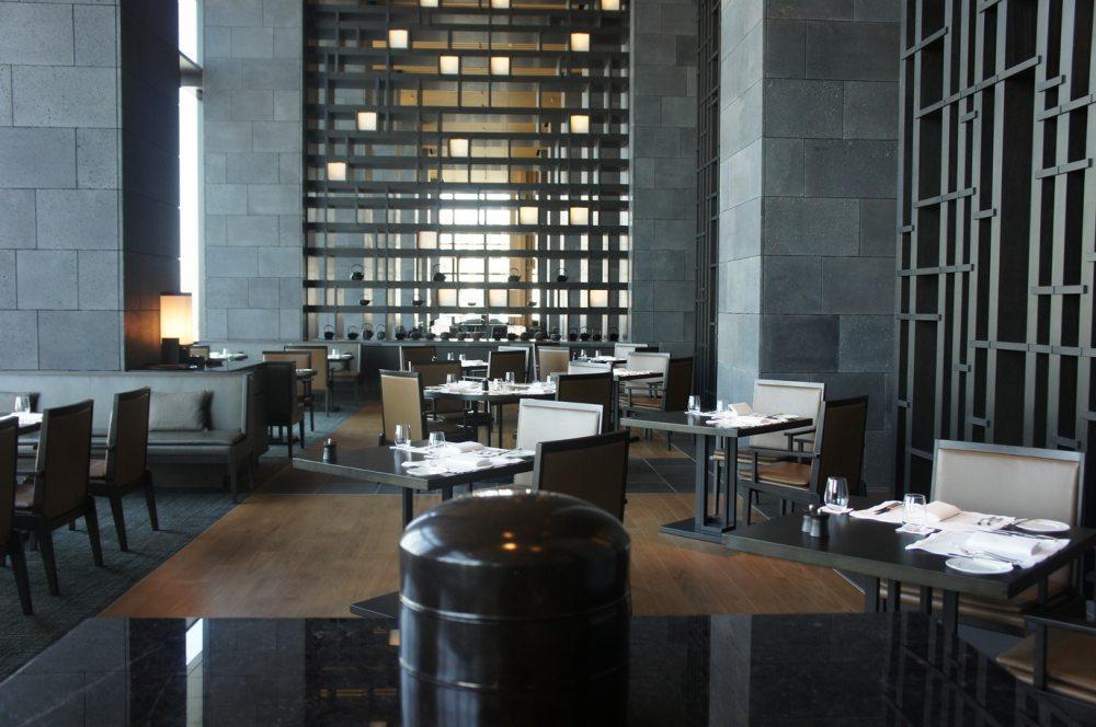 东京安缦酒店Aman Tokyo --Kerry Hill  自拍分享_DSC07159.JPG
