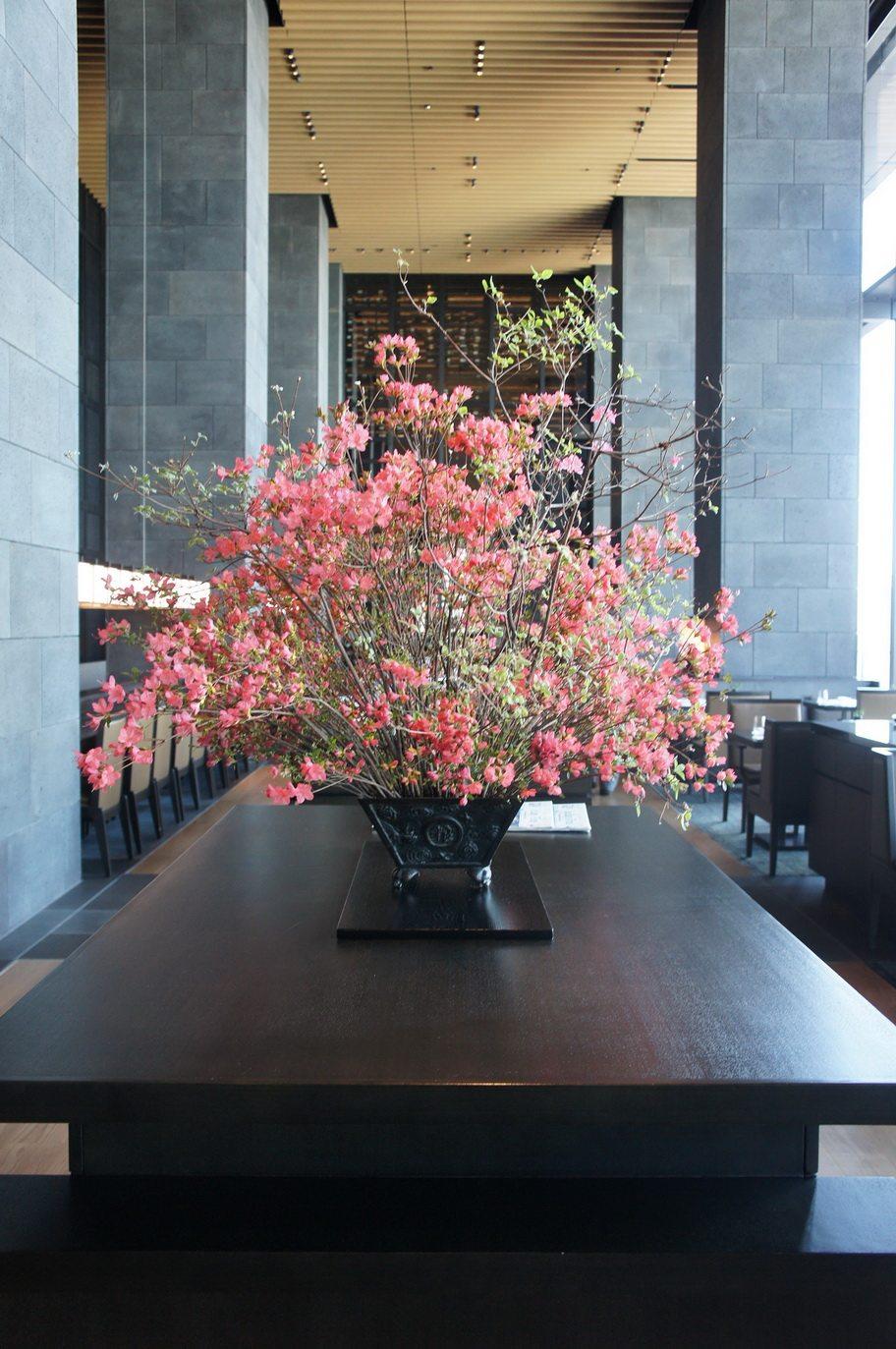 东京安缦酒店Aman Tokyo --Kerry Hill  自拍分享_DSC07161.JPG