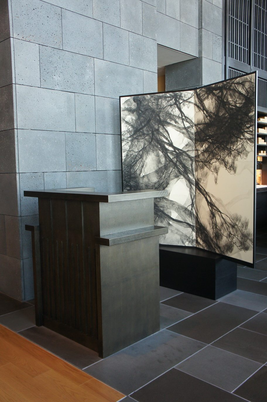 东京安缦酒店Aman Tokyo --Kerry Hill  自拍分享_DSC07172.JPG