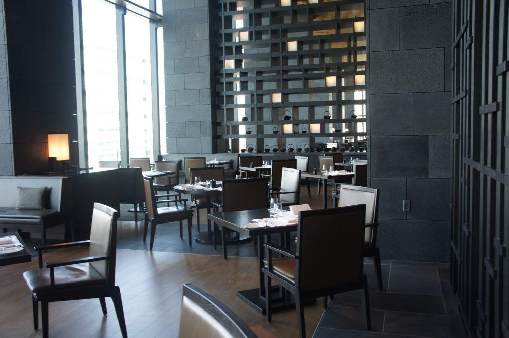 东京安缦酒店Aman Tokyo --Kerry Hill  自拍分享_DSC07176.JPG