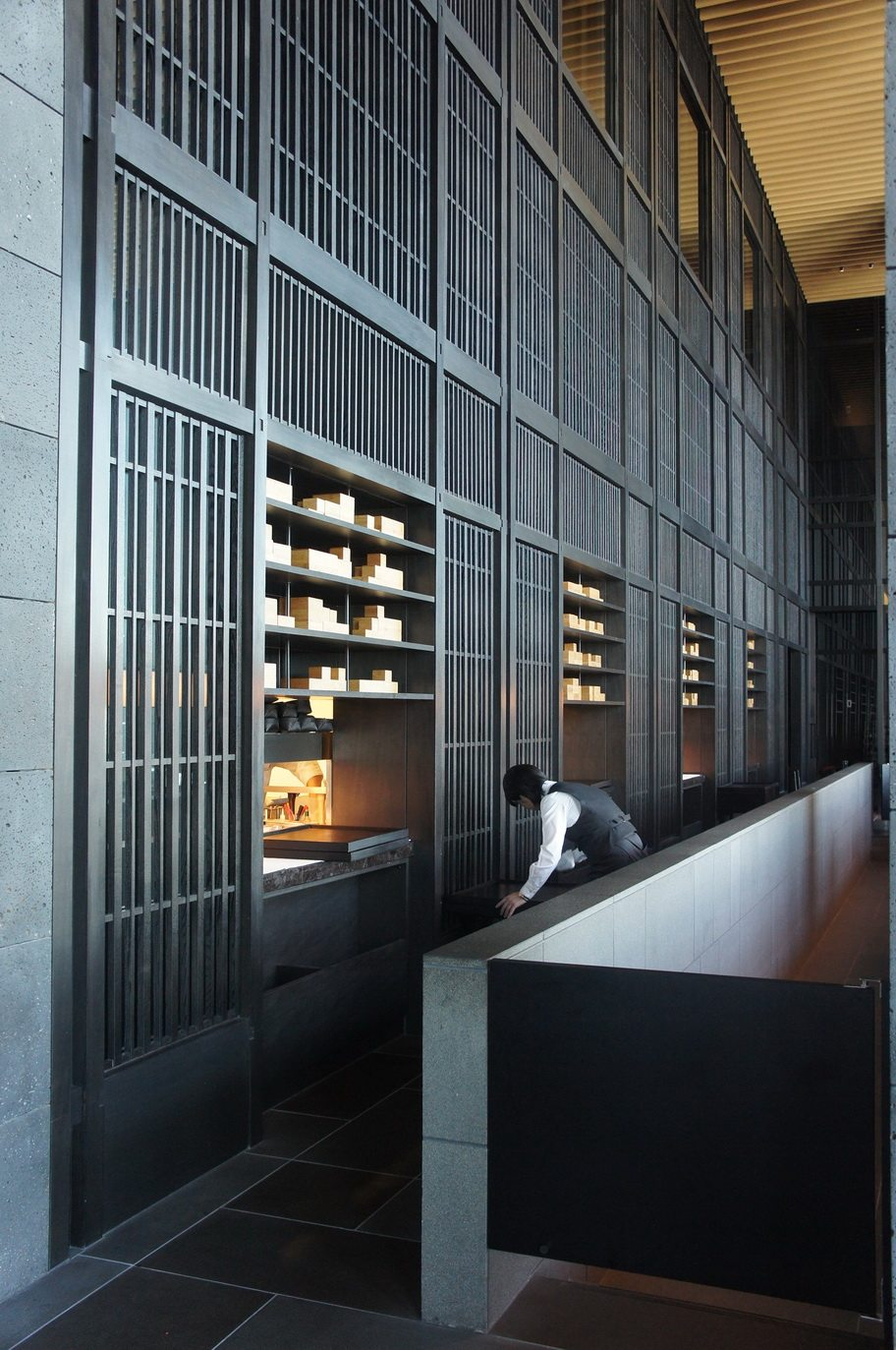 东京安缦酒店Aman Tokyo --Kerry Hill  自拍分享_DSC07179.JPG